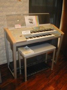 Organo elettronico Yamaha Electone