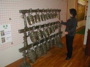 Museo degli strumenti musicali di Hamamatsu (Giappone)