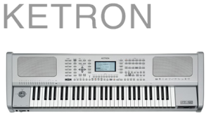 Ketron SD5 - Arranger workstation