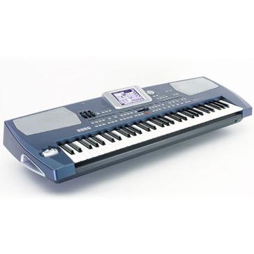 Midi Casio Keyboard Vs Yamaha Workstation