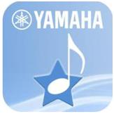 Yamaha NoteStar per iPad