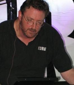 Steve McNally - Korg USA & Canada