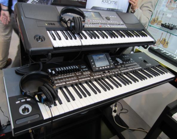 Pa600 e Pa3X in prova al MIS 2013