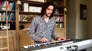 Marco Parisi - Demo Tour Korg Pa900