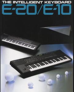 Progettati e prodotti da Roland Europe