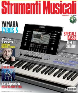 Strumenti Musicali - Febbraio 2014