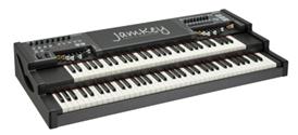 Jamkey Organ