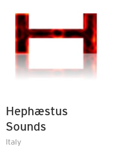 Hephaestus Sounds