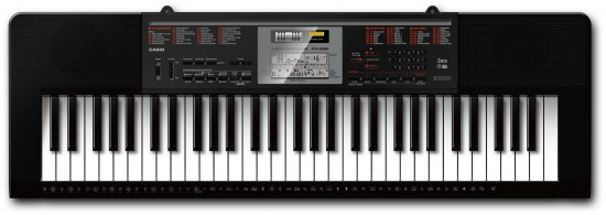 Casio CTK-2090
