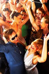 Danzare, danzare, danzare