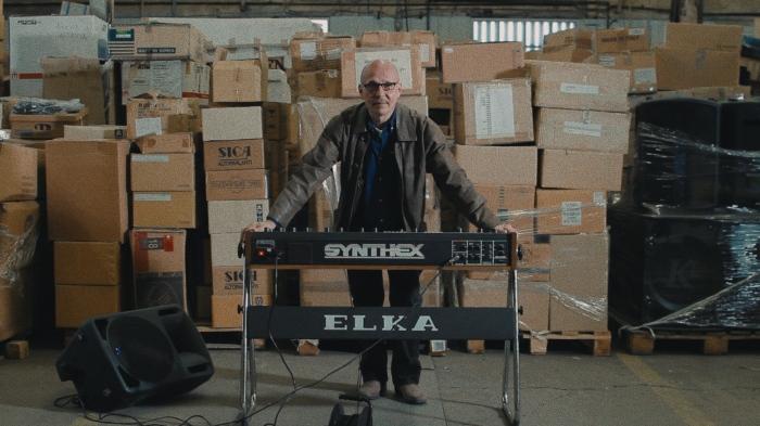 Jukka Kulmala rilancia i vecchi prodotti GEM a partire da Elka Synthex