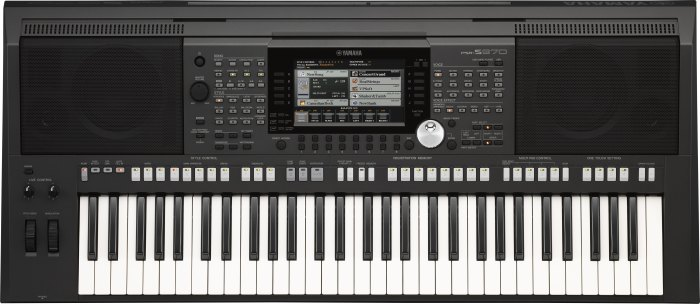 Yamaha PSR-S970 nuova di zecca