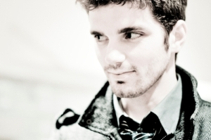 Danny Mitchell - Compositore e pianista