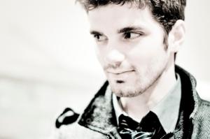 Danny Mitchell - Compositore e pianista
