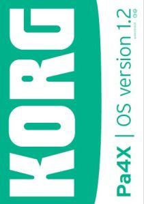 Pa4X - OS Versione 1.2