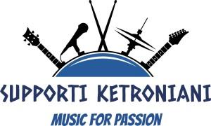 Il logo di Supporti Ketroniani