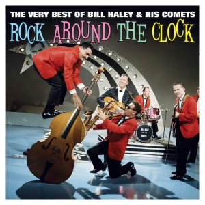 Bill Haley & His Comets - Rock Around the Clock (1954)